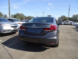 2015 Honda Civic LX SEFFNER, Florida 10