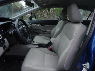2015 Honda Civic LX SEFFNER, Florida 12