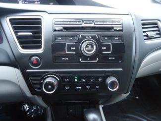 2015 Honda Civic LX SEFFNER, Florida 19