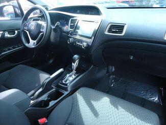 2015 Honda Civic EX SEFFNER, Florida 16