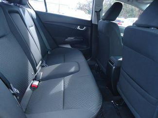 2015 Honda Civic EX SEFFNER, Florida 17
