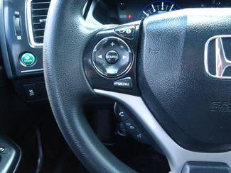 2015 Honda Civic EX SEFFNER, Florida 19