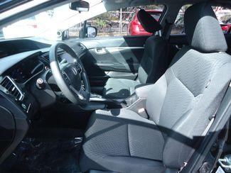 2015 Honda Civic EX SEFFNER, Florida 4