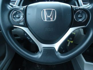 2015 Honda Civic LX SEFFNER, Florida 18