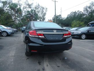 2015 Honda Civic LX SEFFNER, Florida 8
