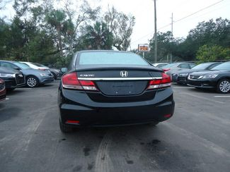 2015 Honda Civic LX SEFFNER, Florida 9
