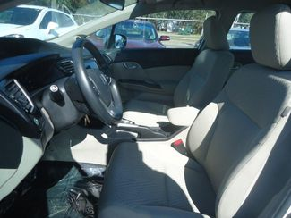 2015 Honda Civic SE SEFFNER, Florida 12