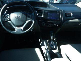 2015 Honda Civic SE SEFFNER, Florida 17