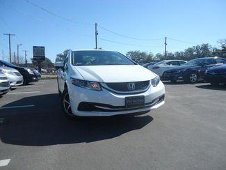 2015 Honda Civic SE SEFFNER, Florida 6