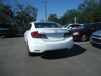 2015 Honda Civic SE SEFFNER, Florida 8
