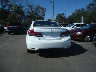 2015 Honda Civic SE SEFFNER, Florida 9