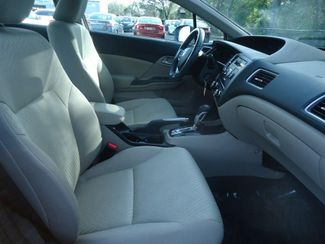 2015 Honda Civic LX SEFFNER, Florida 14