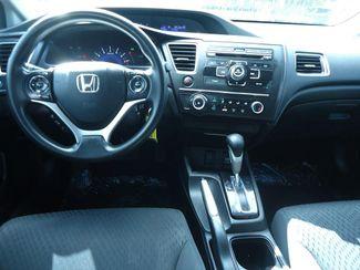 2015 Honda Civic LX SEFFNER, Florida 16