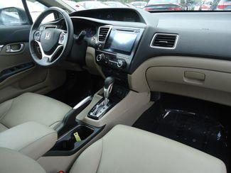 2015 Honda Civic EX-L SEFFNER, Florida 19