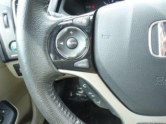 2015 Honda Civic EX-L SEFFNER, Florida 24