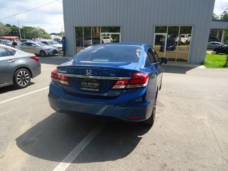 2015 Honda Civic EX SEFFNER, Florida 13