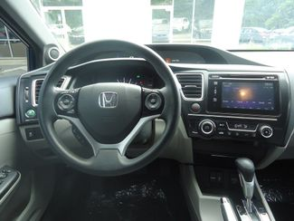 2015 Honda Civic EX SEFFNER, Florida 19