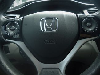 2015 Honda Civic EX SEFFNER, Florida 20