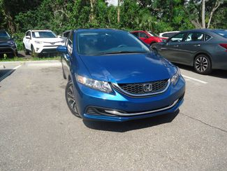 2015 Honda Civic EX SEFFNER, Florida 9