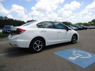 2015 Honda Civic SE SEFFNER, Florida 13