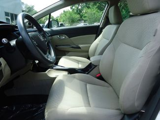 2015 Honda Civic SE SEFFNER, Florida 16