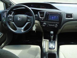2015 Honda Civic SE SEFFNER, Florida 20