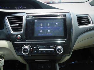 2015 Honda Civic SE SEFFNER, Florida 29