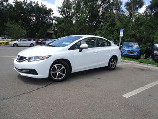 2015 Honda Civic SE SEFFNER, Florida 4