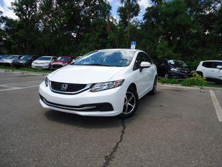 2015 Honda Civic SE SEFFNER, Florida 5