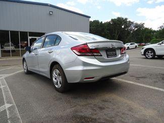 2015 Honda Civic LX SEFFNER, Florida 11