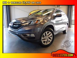 2015 Honda CR-V in Airport Motor Mile ( Metro Knoxville ), TN