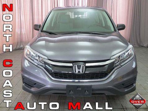2015 Honda CR-V LX in Akron, OH