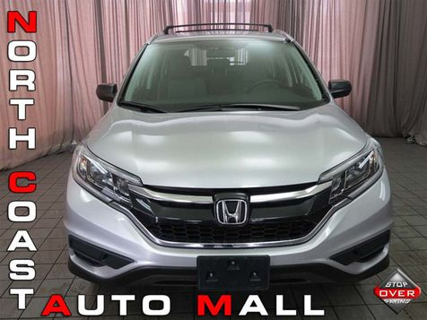 2015 Honda CR-V LX in Akron, OH
