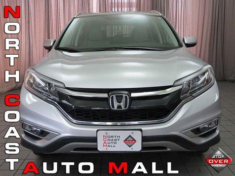 2015 Honda CR-V EX-L in Akron, OH