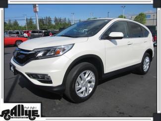 2015 Honda CR-V EX Burlington, WA