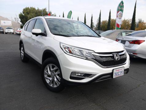 2015 Honda CR-V EX (ALL WHEEL DRIVE)--NAVIGATION & BACKUP CAMERA  in Campbell, CA