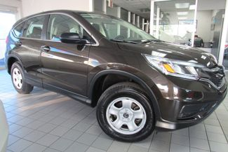 2015 Honda CR-V LX W/ BACK UP CAM Chicago, Illinois