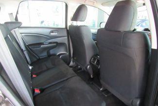2015 Honda CR-V LX W/ BACK UP CAM Chicago, Illinois 8