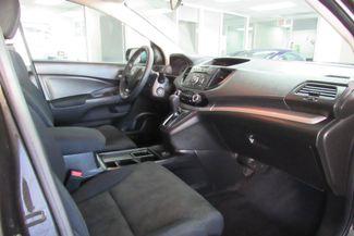 2015 Honda CR-V LX W/ BACK UP CAM Chicago, Illinois 9