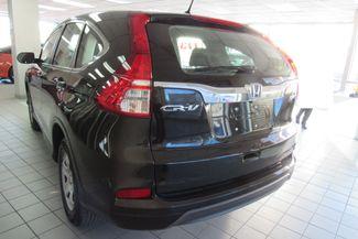 2015 Honda CR-V LX W/ BACK UP CAM Chicago, Illinois 4