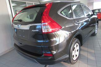 2015 Honda CR-V LX W/ BACK UP CAM Chicago, Illinois 5