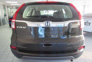 2015 Honda CR-V LX W/ BACK UP CAM Chicago, Illinois 6