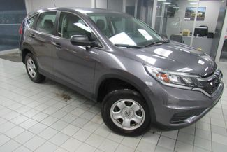 2015 Honda CR-V LX W/ BACK UP CAM Chicago, Illinois