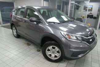 2015 Honda CR-V LX W/ BACK UP CAM Chicago, Illinois 2