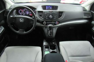 2015 Honda CR-V LX W/ BACK UP CAM Chicago, Illinois 16