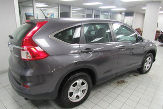 2015 Honda CR-V LX W/ BACK UP CAM Chicago, Illinois 4