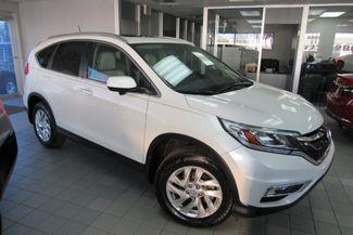 2015 Honda CR-V EX-L W/BACK UP CAM Chicago, Illinois