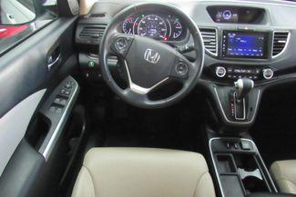 2015 Honda CR-V EX-L W/BACK UP CAM Chicago, Illinois 26