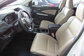 2015 Honda CR-V EX-L W/BACK UP CAM Chicago, Illinois 8
