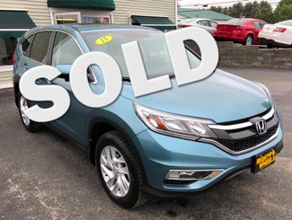 2015 Honda CR-V in Derby, Vermont